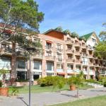 Green Sea Apart Hotel en Pinamar